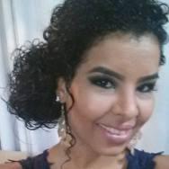 Naiara Andrade.